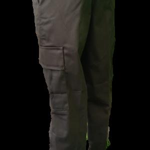 Pantalon Comando Kaki Uniformes Rg